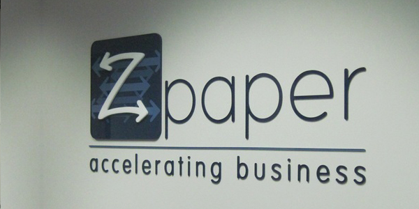 Business Signage