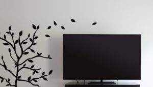 Wall Graphics_TV